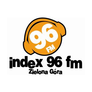 Akademickie Radio Index Logo