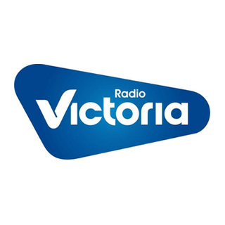 Radio Victoria Logo