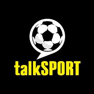 talkSPORT Logo