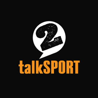 talkSPORT2 Logo