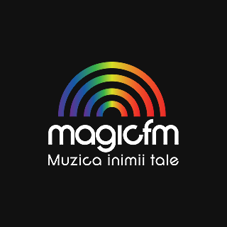 Magic FM Romania Logo