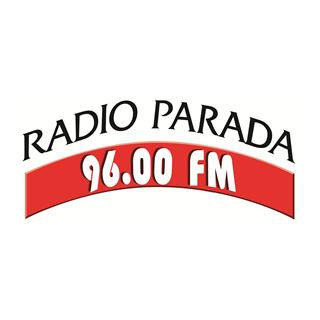 Radio Parada 96.0 FM Logo
