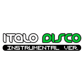 RMI - Italo Euro Disco (Instrumental Version) Logo