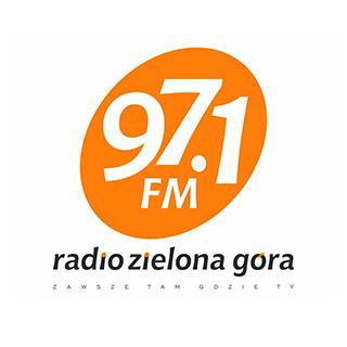Polskie Radio - Zielona Góra Logo