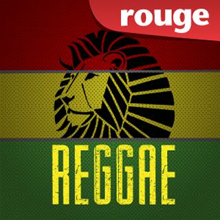 Rouge - Reggae Logo