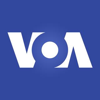 VOA - Global English Logo