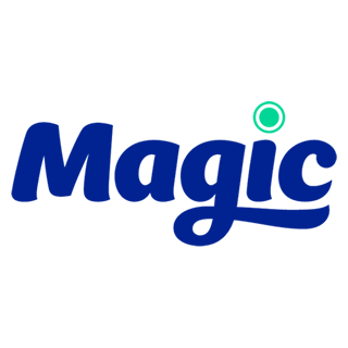 Magic 104.5 London Logo