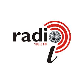 Radio i Logo