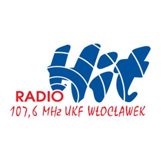 Radio HIT Włocławek Logo