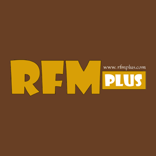 Radio RFM Plus Logo