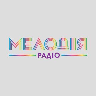 Radio Melodia Logo