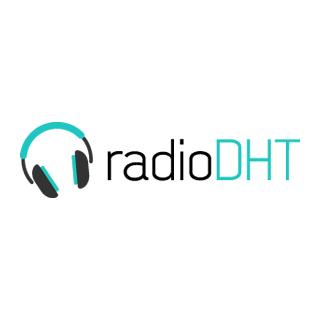 Radio DHT Logo