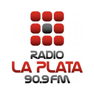 Radio La Plata Logo