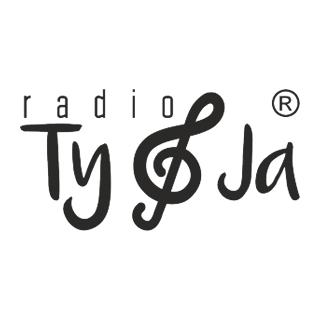 Radio Ty i Ja Logo