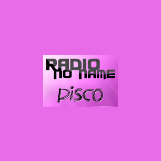 Radio No Name - Disco Logo