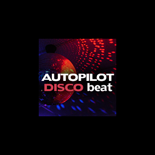 Good Beat - Disco & Pop Logo