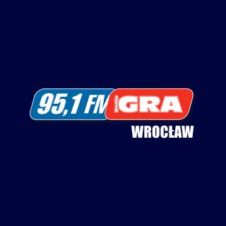 Radio Gra Wrocław Logo