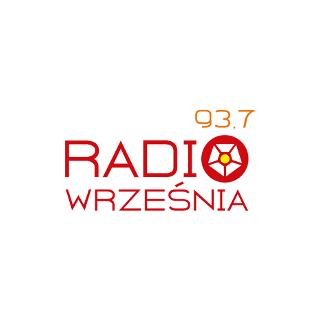Radio Września Logo