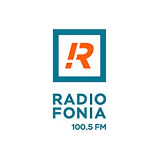 Radiofonia Logo
