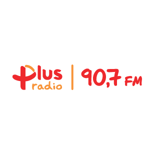 Radio Plus - Radom Logo