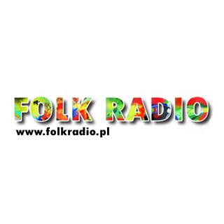Folk Radio Logo