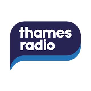 Thames Radio Logo