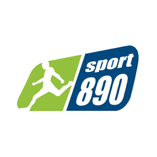 Sport 890 Logo
