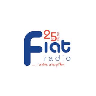 Radio Fiat Logo