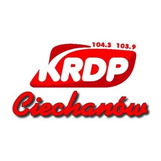 KRDP - Ciechanów Logo