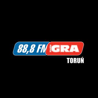 Radio Gra - Toruń Logo