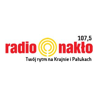 Radio Nakło 107.5 FM Logo