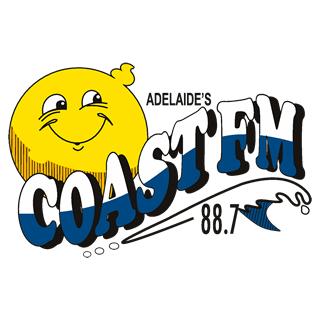 Adelaide's Coast FM's Logo
