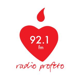 Radio Profeto Logo