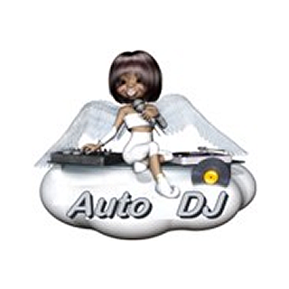 AngelsFox Radio Logo