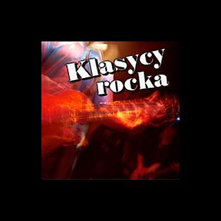 Polskie Radio - Klasycy rocka Logo