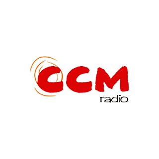 CCM Radio Logo