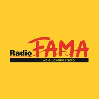 Radio FaMa - Żyrardów Logo