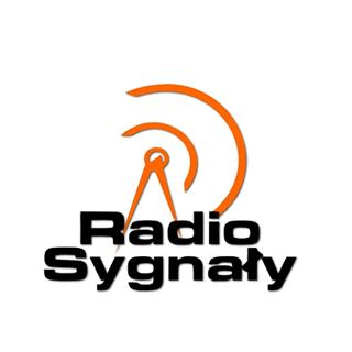 Radio Sygnały Logo