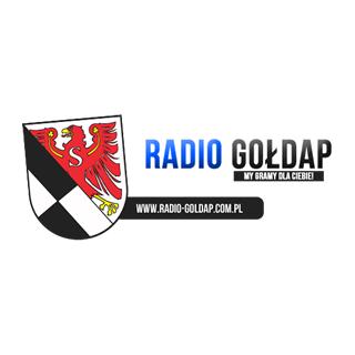 Radio Gołdap Logo