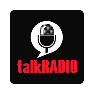 talkRadio Logo