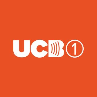 UCB 1 Logo