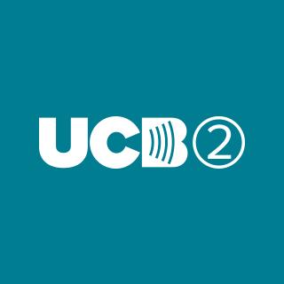 UCB 2 Logo