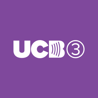 UCB 3 Logo