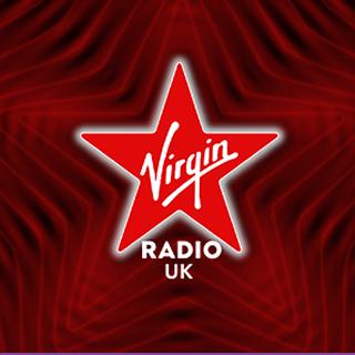 Virgin Radio UK Logo