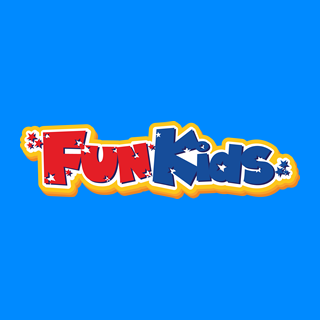 Fun Kids Logo