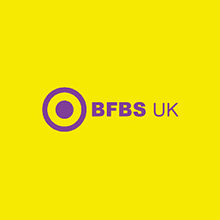 BFBS - UK Logo