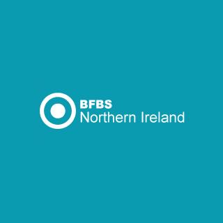 BFBS - Northen Ireland Logo