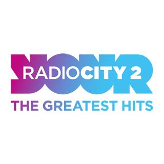 Radio City 2 Logo