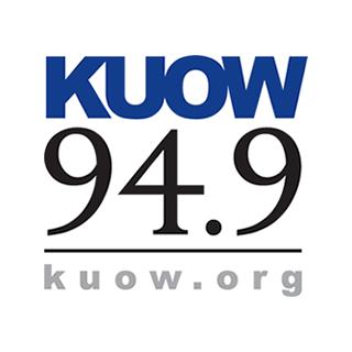 KUOW 94.9 FM Logo
