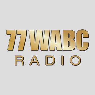 77 WABC Radio Logo